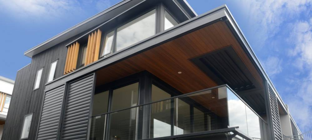 Structural Glass Balustrades That Comply with E2: Skyrail CG